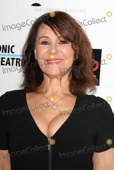 Arlene Phillips Photo - LondonUK Arlene Phillips at the Whatsonstage Theatre Awards at the Prince of Wales Theatre London on 21st February  2016 Ref LMK73-60230-220216Keith MayhewLandmark Media WWWLMKMEDIACOM