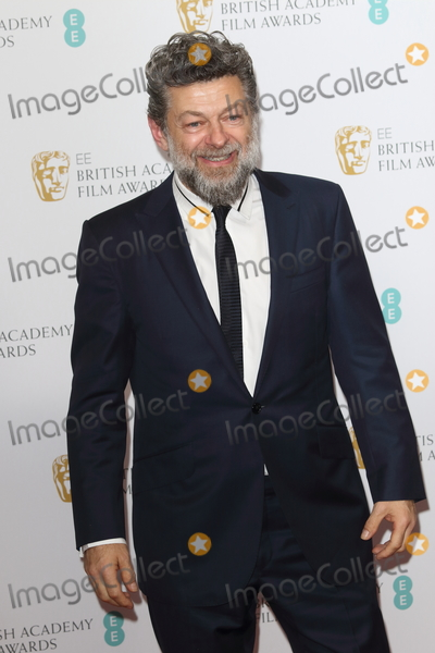 Andy Serkis Photo - London UK Andy Serkis  at the BAFTA British Academy Film Awards  Nominees Party at Kensington Palace  1st February 2020RefLMK73-S2820-020220Keith MayhewLandmark MediaWWWLMKMEDIACOM