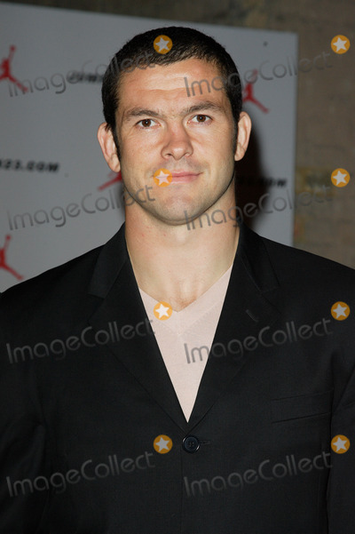 Andy Farrell Photo - London UK  Former Rugby League superstar now trying his luck in Union Andy Farrell at a Special Dinner hosted by Michael Jordan held at the Roundhouse Chalk Farm 19th October 2006 Keith MayhewLandmark Media