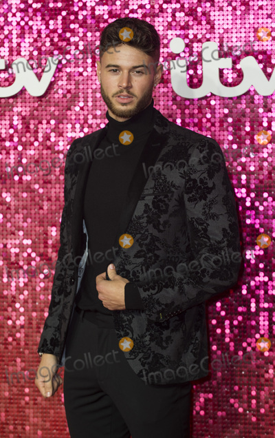 Alex Beattie Photo - London UK Alex Beattie at  the ITV Gala held at the London Palladium on November 9 2017 in London EnglandRef LMK386-J1110-101117Gary MitchellLandmark MediaWWWLMKMEDIACOM