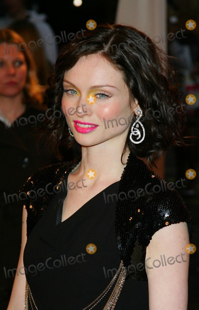 Sophie Ellis Bextor Photo - London UK Sophie Ellis Bextor arrives at the Greatest Britons 2007 awards held at London Television Studios 21st May 2007Keith MayhewLandmark Media
