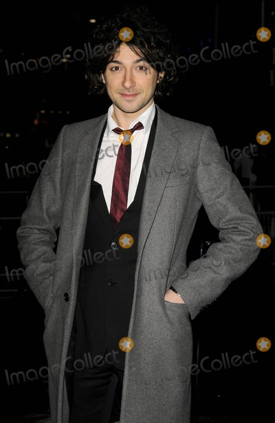 Alex Zane Photo - London UK Alex Zane at the Premiere of Twilight held at the Vue West End Leicester Square in London  3rd December 2008Can NguyenLandmark Media