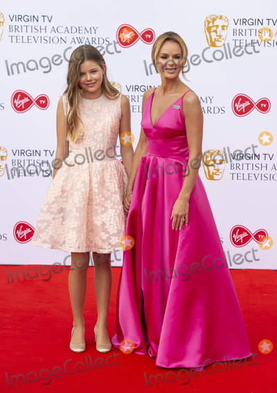 Amanda Holden Photo - London UK Amanda Holden and daughter Lexi  at the British Academy Television Awards Royal Festival Hall London UK 13th May 2018Ref LMK386-J2007-140518Gary MitchellLandmark MediaWWWLMKMEDIACOM