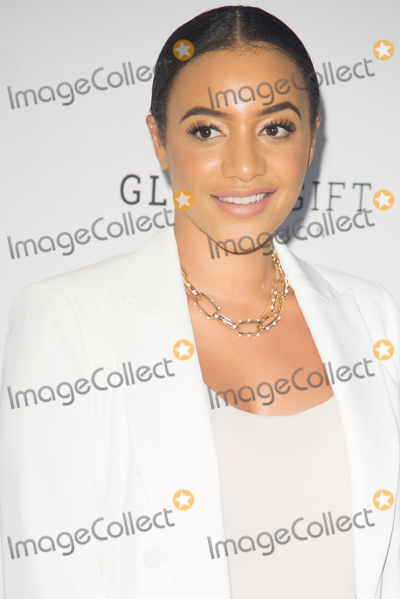 Amal Fashanu Photo - London UKAmal Fashanu at the Football For Peace Initiative Dinner by Global Gift Foundation at Corinthia Hotel London England UK on Monday 8 April 2019 Ref LMK370-J4708-151116Justin NgLandmark MediaWWWLMKMEDIACOM
