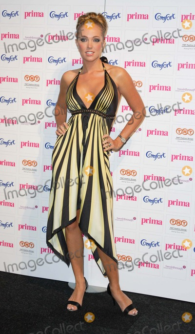 Aisleyne Horgan-Wallace Photo - London UK   Aisleyne Horgan Wallace at the Comfort Prima High Street Fashion Awards held at the Battersea Evolution London  13th  September 2007Keith MayhewLandmark Media