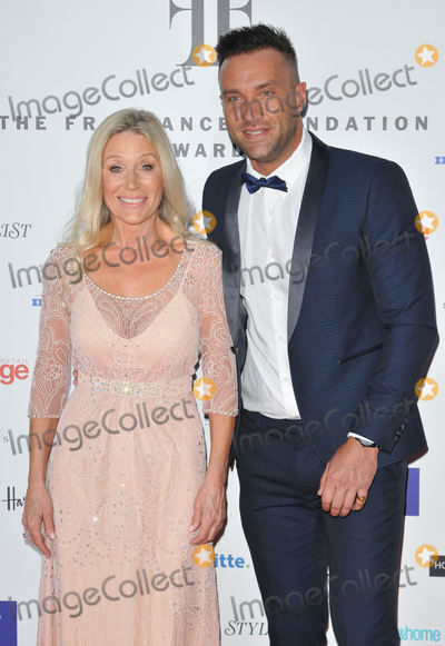 Angie Best Photo - London UK Angie Best  Calum Best at FIFI -The Fragrance Foundation Awards 2016  at The Brewery London UK 12 May 2016Ref LMK315-60293-130516Can NguyenLandmark Media WWWLMKMEDIACOM
