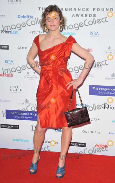 Camilla Rutherford Photo - London UK Camilla Rutherford at FIFI -The Fragrance Foundation Awards 2016  at The Brewery London UK 12 May 2016Ref LMK315-60293-130516Can NguyenLandmark Media WWWLMKMEDIACOM