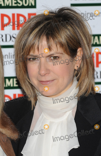 Penny Smith Photo - London UK    Penny Smith    at the Jameson Empire Film Awards Grosvenor House London 24th March 2013 Landmark Media