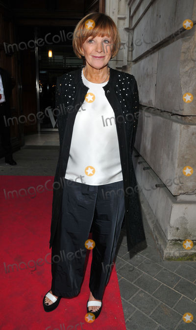 Ann Robinson Photo - LondonUK Anne Robinson   at the Man Booker International Prize award ceremony 2016 Victoria  Albert Museum 16th May 2016  RefLMK315-60537-170616 Can NguyenLandmark Media WWWLMKMEDIACOM