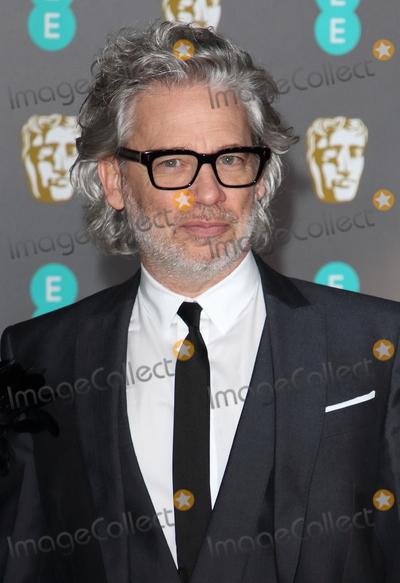 Dexter Fletcher Photo - London UK  Dexter Fletcher    atBAFTA British Academy Film Awards at the Royal Albert Hall London 2nd February 2020  RefLMK73-S2826-030220Keith MayhewLandmark Media WWWLMKMEDIACOM