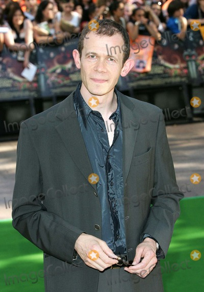 Adam Godley Photo - London Adam Godley at the UK Premiere of Charlie and the Chocolate Factory at the Odeon Leicester Square 17 July 2005Keith MayhewLandmark Media