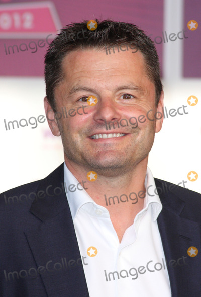 Chris Hollins Photo - London UK Chris Hollins at The Well Child Awards at the InterContinental Hotel Park Lane 3rd September 2012Keith MayhewLandmark Media