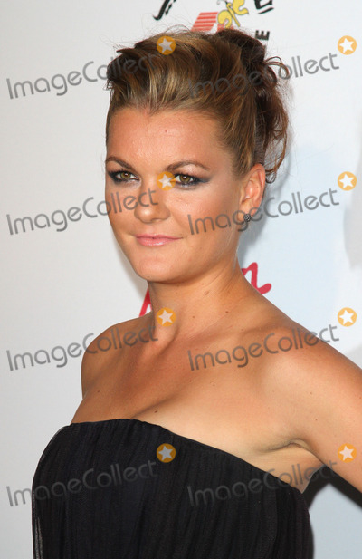 Agnieszka Radwanska Photo - London UK Agnieszka Radwanska    at Richard Bransons Pre-Wimbledon  Open Tennis Championship  Party at Kensington Roof Gardens London June 21st 2012   Keith MayhewLandmark Media