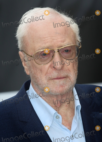 Sir Michael Caine Photo - London UK Sir Michael Caine  at King of Thieves World Premiere at Vue West End Leicester Square London on Wednesday 12 September 2018Ref LMK73-J2595-130918Keith MayhewLandmark MediaWWWLMKMEDIACOM