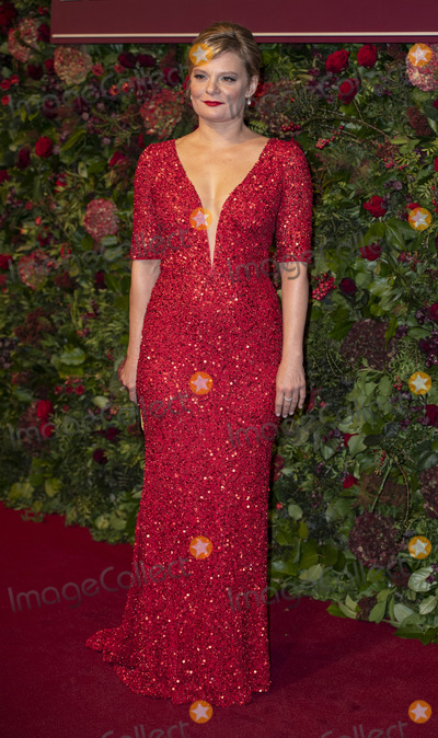 Martha Plimpton Photo - London UK  Martha Plimpton  at the 65th Evening Standard Theatre Awards London Coliseum London England on the 24tht November 2019Ref LMK386-J5854-251119Gary MitchellLandmark MediaWWWLMKMEDIACOM
