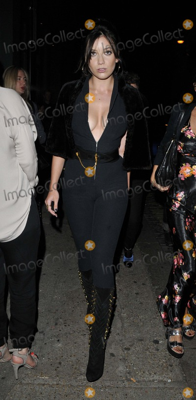 Daisy Lowe Photo - London UK Daisy Lowe at  radio dj Nick Grimshaws 30th birthday party Shoreditch House Ebor St 15th August 2014 in London England UK LMK315-49355-170814Can NguyenLandmark MediaWWWLMKMEDIACOM