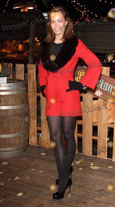 Tara Palmer-Tomkinson Photo - London UK Tara Palmer-Tomkinson at Winter Wonderland 2014 VIP Opening Night at Hyde Park  in London England 20th November 2014Ref LMK73-50138-211114Keith MayhewLandmark Media WWWLMKMEDIACOM