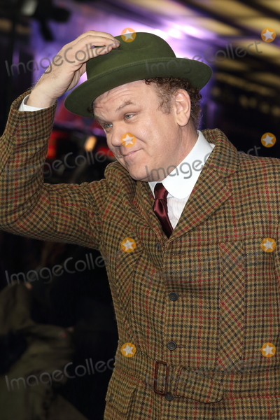 John C Reilly Photo - London UK John C Reilly  at Ralph Breaks the Internet Wreck it Ralph European Premiere at the Curzon Mayfair London on Sunday 25 November 2018Ref LMK73-J3023-261118Keith MayhewLandmark MediaWWWLMKMEDIACOM