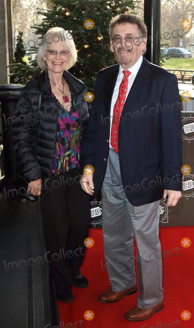 Robert Powell Photo - London UK Robert Powell at TRIC Christmas Lunch at Grosvenor House Park Lane London on December 11th 2018Ref LMK73-J4033-121218Keith MayhewLandmark MediaWWWLMKMEDIACOM