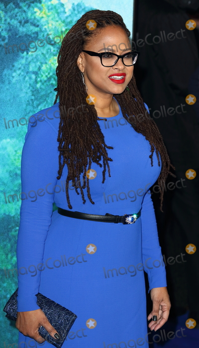 Ava DuVernay Photo - London UKAva DuVernay at  the European premiere of Disneys A Wrinkle In Time at BFI IMAX on March 13 2018 in London EnglandRef LMK73-J1720-140318Keith MayhewLandmark MediaWWWLMKMEDIACOM