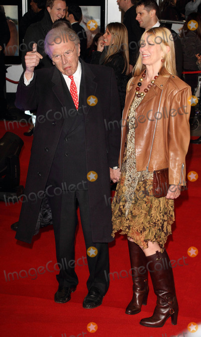 Carina Frost Photo - London UK 110112David Frost and Carina Frost at the UK premiere of the film WE held at The Odeon Kensington11 January 2012Keith MayhewLandmark Media