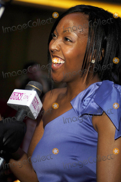 Angellica Bell Photo - London UK Angellica Bell arrives for the Galaxy British Book Awards at the Grosvenor House Hotel Park Lane in Central London UK 9th April 2008 Ali KadinskyLandmark Media 2008