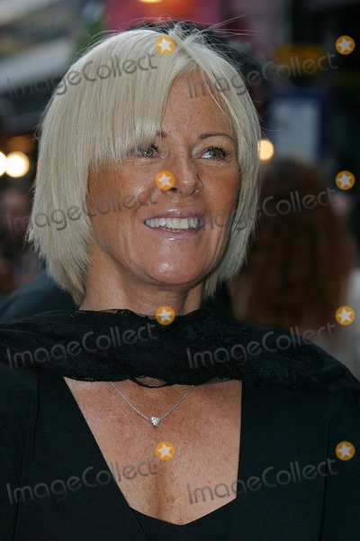 Annifrid Lyngstad Photo - London Annifrid Lyngstad at the Mamma Mia musicals 5th anniversary event held at the Prince Edward Theatre in Soho6 April 2004JENNY ROBERTSLANDMARK MEDIA LMK