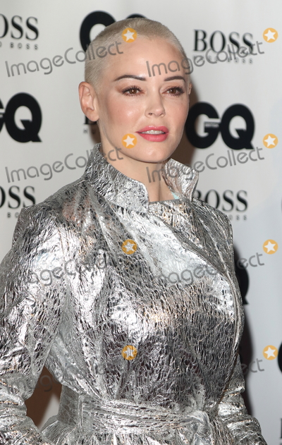 Rose Mc Gowan Photo - Los AngelesCAUSA  Rose McGowan   at the GQ Men of the Year Awards 2018 at Tate Modern Bankside London 5th September 2018RefLMK73-S1710-060918Keith MayhewLandmark MediaWWWLMKMEDIACOM