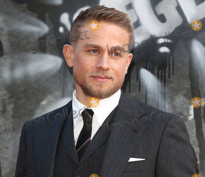 The Sword Photo - London UK Charlie Hunnam at  King Arthur Legend of the Sword - European film premiere at the Cineworld Empire Leicester Square London on May 10th 2017  Ref LMK73-J287-110517Keith MathewlLandmark MediaWWWLMKMEDIACOM