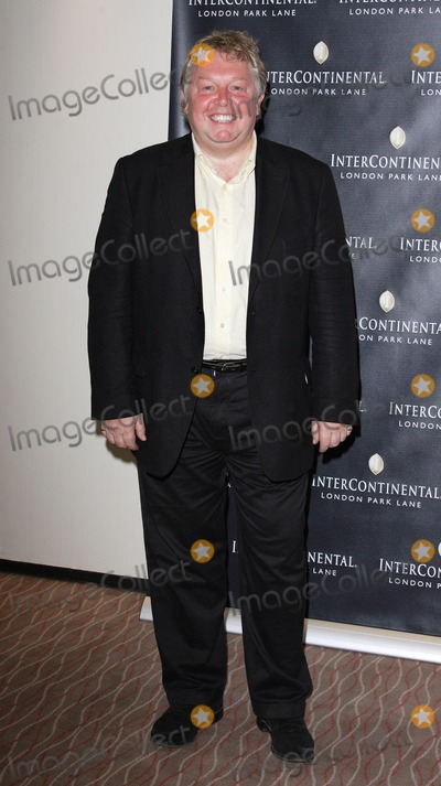 Nick Ferrari Photo - London UK Nick Ferrari at the Re-Launch Party for the Intercontinental London Park Lane Hotel London The hotel has had a 76 million refurbishment to position it as the global flagship of the InterContinental group 17th May 2007Keith MayhewLandmark Media