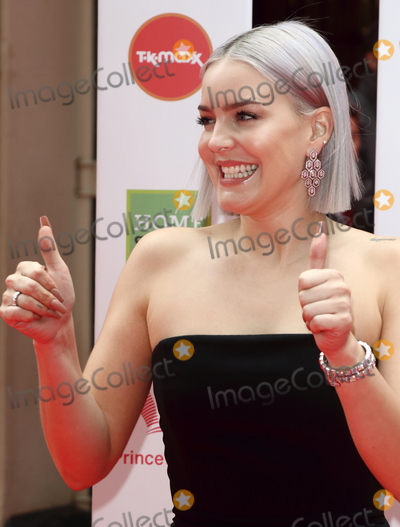 Anne Marie Photo - LondonUK Anne Marie   at The Princes Trust TK Maxx and Homesense Celebrate Success Awards at The London Palladium Argyll Street London 13th March 2019RefLMK73-S2280-140319Keith MayhewLandmark MediaWWWLMKMEDIACOM