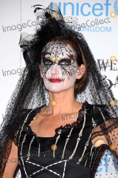 Saffron Aldridge Photo - London UK  311013Saffron Aldridge at The UNICEF Halloween Ball held at One Mayfair31 October 2013Ref LMK73-45718-011113Keith MayhewLandmark MediaWWWLMKMEDIACOM