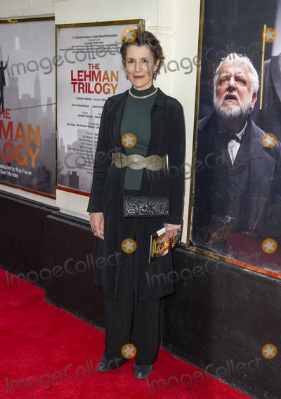 Harriet Walter Photo - London UK Harriet Walter  at The Lehman Trilogy Press Night held at Piccadilly Theatre Denman Street London on Wednesday 22 may 2019  May 2019  Ref LMK386-J4932-230519Vivienne VincentLandmark Media WWWLMKMEDIACOM