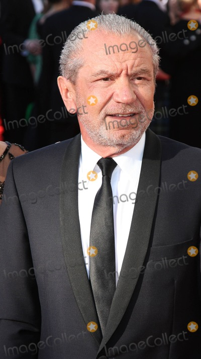 Alan Sugar Photo - London UK Alan Sugar at the BAFTA Television Awards held at the Royal Festival Hall in London 26th April 2009Keith MayhewLandmark Media