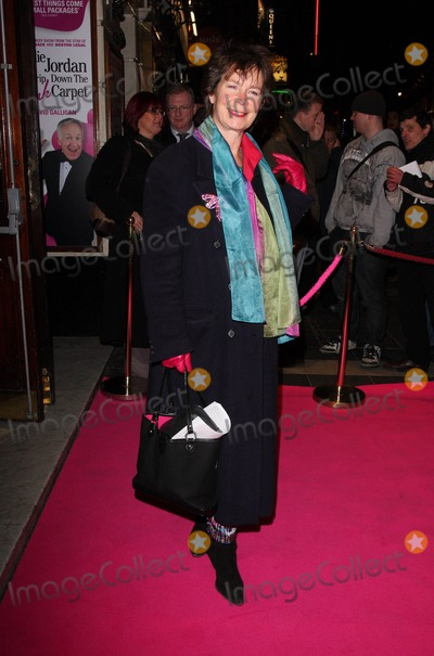 Celia Imrie Photo - London UK Celia Imrie at the Press night for My Trip DownThe Pink Carpet at the Apollo Theatre Shaftesbury Avenue 3rd Feberuary 2011Keith MayhewLandmark Media
