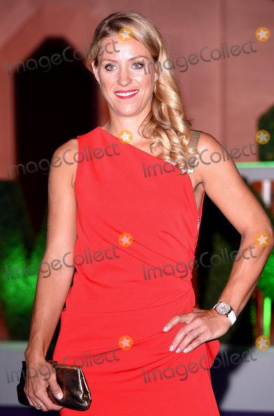 Angelique Kerber Photo - London UKAngelique Kerber at The Wimbledon Champions Dinner held at  Guildhall Gresham Street London on Sunday 15 July 2018Ref LMK392-J2309-160718Vivienne VincentLandmark Media WWWLMKMEDIACOM