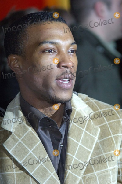 Ashley Walter Photo - London Ashley Walters (Asher D of So Solid Crew) at the premiere of Get Rich or Die Trying held at the Empire Leicester Square17 January 2006Gio DAngelicoLandmark Media