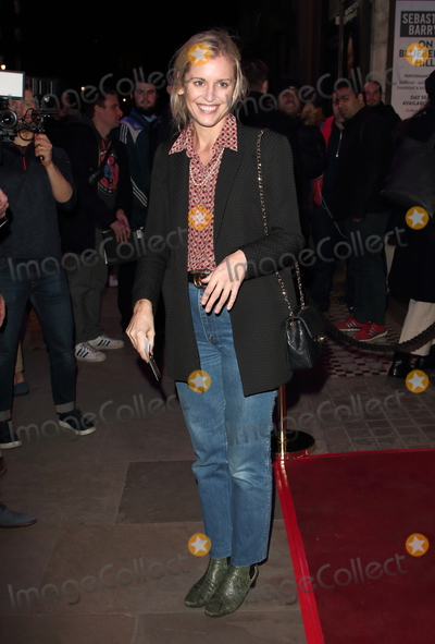 Denise Gough Photo - London UK Denise Gough at On Blueberry Hill Press Night Trafalgar Studios London on March 11th 2020Ref LMK73-J6350-120320Keith MayhewLandmark MediaWWWLMKMEDIACOM