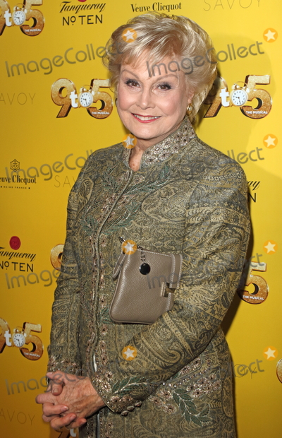 Angela Rippon Photo - LondonUK  Angela Rippon  at the  9 to 5 the Musical Gala Night at The Savoy Theatre 17th February 2019  RefLMK73-S2151-180219Keith MayhewLandmark MediaWWWLMKMEDIACOM