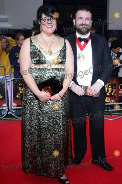 Amy Lame Photo - London UK Amy Lame at The Olivier Awards at the Theatre Royal Drury Lane 13th March 2011Keith MayhewLandmark Media
