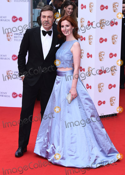 Amy Nuttall Photo - London UK  Andrew Buchan and Amy Nuttall at The Virgin TV British Academy (BAFTA) Television Awards 2017 held at The Royal Festival Hall Belvedere Road London on Sunday 14 May 2017Ref LMK392-J277-150517Vivienne VincentLandmark Media WWWLMKMEDIACOM
