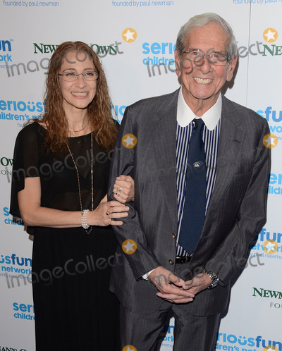 Chaim Topol Photo - London UK Ady Topol and Chaim Topol at the Serious Fun Childrens Network London Gala at The Roundhouse Chalk Farm Road London on Tuesday 4th November 2014  Ref LMK392 -49998-051114Vivienne VincentLandmark Media WWWLMKMEDIACOM