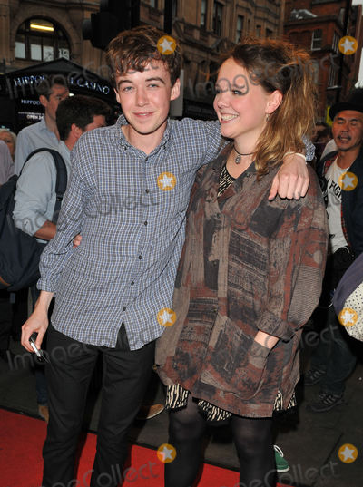 Alex Lawther Photo - London England UK                                                                                                                                                                                                                                                                                                                                                                                                                                                                                                                                                                                                                                                                                                                                                                                                                                                                                                                                                                                                                                                                                                                                                                                                     Alex Lawther  guest at the The Mentalists press night Wyndhams Theatre Charing Cross Rd on Monday July 13 2015 in London England UK                                                                                                                                                                                                                                                                                                                                                                                                                                                                                                                                                                                                                                                                                                                                                                                                                                                                                                                                                                                                                                                                                                                                                                                                     Ref LMK315- 51753-150715Can NguyenLandmark Media WWWLMKMEDIACOM