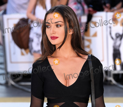 Amy Jackson Photo - London UK Amy Jackson at Magic Mike XXL European Premiere at Vue West End Leicester Square London on Tuesday 30 June 2015Ref LMK392 -51474-020715Vivienne VincentLandmark MediaWWWLMKMEDIACOM