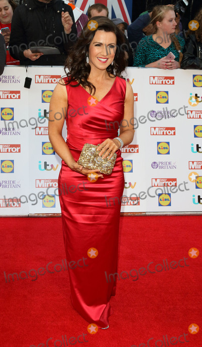 Susanna Reid Photo - London UK Susanna Reid at Pride of Britain Awards 2015 held at the Grosvenor House Hotel London on September 28th 2015Ref LMK73 -58302-290915Keith MayhewLandmark Media WWWLMKMEDIACOM