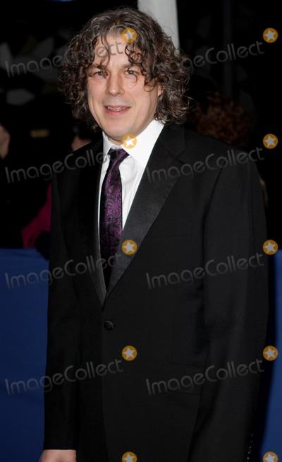Alan Davies Photo - London UK Alan Davies  at the 2011 British Comedy Awards Indigo 02 Arena 22nd January 2011 Evil ImagesLandmark Media