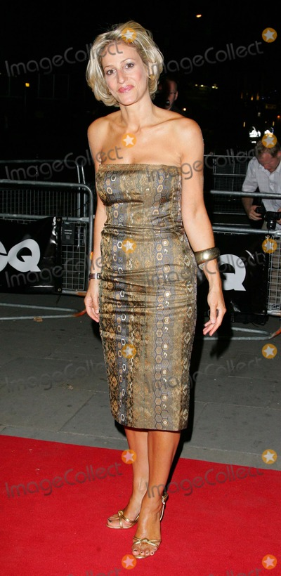 Emily Maitlis Photo - London UK BBC newsreader and presenter Emily Maitlis   at the 10th Annual GQ Magazine Men of the Year Awards held at the Royal Opera House Covent Garden London  4th  September 2007 Keith MayhewLandmark Media