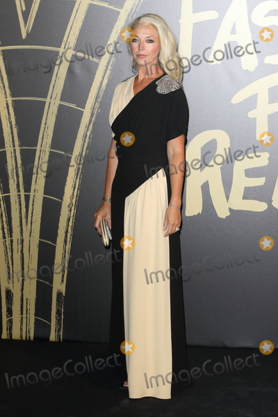 Tamara Beckwith Photo - London UK Tamara Beckwith   at Spring Summer 2020  Naomi Campbells Fashion For Relief Red Carpet Arrivals at the British Museum London Fashion Week 14th September  2019RefLMK73-2350-150919Keith MayhewLandmark Media WWWLMKMEDIACOM