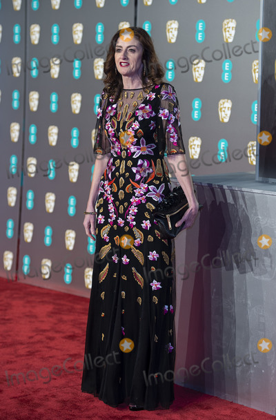 Amanda Berrie Photo - London UK Amanda Berry  at EE British Academy Film Awards at the Royal Albert Hall Kensington London on Sunday February 10th 2019Ref LMK386-S2120-110219Gary MitchellLandmark Media WWWLMKMEDIACOM