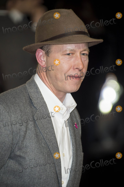 Anton Blake Photo - London UK Anton Blake at the Allied UK film premiere Odeon Leicester Square cinema Leicester Square London England UK on Monday 21 November 2016 Ref LMK368-61302-221116Gary MitchellLandmark Media WWWLMKMEDIACOM